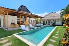Villa Aksara - A beautiful villa in the heart of Oberoi - 4