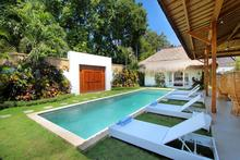 Villa Aksara - A beautiful villa in the heart of Oberoi - 5