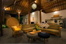 Villa Aksara - A beautiful villa in the heart of Oberoi - 8