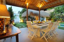 Villa Aksara - A beautiful villa in the heart of Oberoi - 7