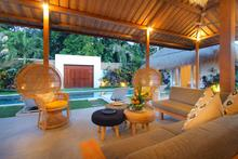Villa Aksara - A beautiful villa in the heart of Oberoi - 6