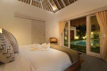 Villa Aksara - A beautiful villa in the heart of Oberoi - 11