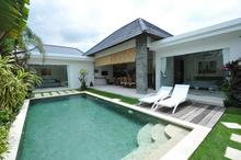 Villa Lotus 4 Bedroom - Tranquil 4 Bedroom Villa in Seminyak - 1
