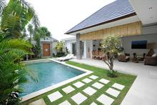 Villa Lotus 4 Bedroom - Tranquil 4 Bedroom Villa in Seminyak - 2
