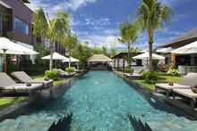 Villa Anam - Feels like home in Seminyak