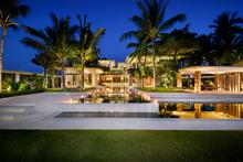 Villa Vedas - 8 Bedroom Beachfront Villa with Contemporary Luxurious Design