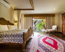 Villa Desa Roro Estate - Traditional Luxurious and Rustic Wooden 7 BR Villa in Tranquil Canggu - 8