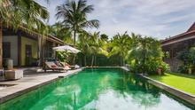 Villa Desa Roro - Exotic 5 Bedroom Villa With Traditional Balinese Design in Tropical Canggu - 3
