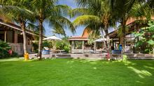 Villa Desa Roro - Exotic 5 Bedroom Villa With Traditional Balinese Design in Tropical Canggu - 6