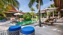 Villa Desa Roro - Exotic 5 Bedroom Villa With Traditional Balinese Design in Tropical Canggu - 7