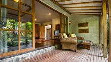 Villa Desa Roro - Exotic 5 Bedroom Villa With Traditional Balinese Design in Tropical Canggu - 20