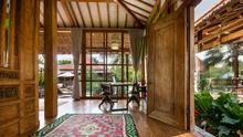 Villa Desa Roro - Exotic 5 Bedroom Villa With Traditional Balinese Design in Tropical Canggu - 30