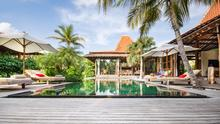 Villa Desa Roro - Exotic 5 Bedroom Villa With Traditional Balinese Design in Tropical Canggu - 5