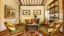 Villa Desa Roro - Exotic 5 Bedroom Villa With Traditional Balinese Design in Tropical Canggu - 46