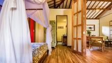 Villa Desa Roro - Exotic 5 Bedroom Villa With Traditional Balinese Design in Tropical Canggu - 49