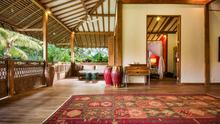 Villa Desa Roro - Exotic 5 Bedroom Villa With Traditional Balinese Design in Tropical Canggu - 41