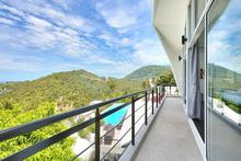 Suan Kachamudee - Grand 11 BR Villa in Luxury - 9