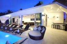 Suan Kachamudee - Grand 11 BR Villa in Luxury - 11
