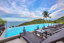 Suan Kachamudee - Grand 11 BR Villa in Luxury