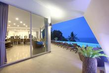 Suan Kachamudee - Grand 11 BR Villa in Luxury - 27
