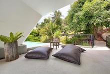 Suan Kachamudee - Grand 11 BR Villa in Luxury - 33