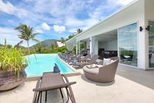 Suan Kachamudee - Grand 11 BR Villa in Luxury - 34