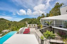 Suan Kachamudee - Grand 11 BR Villa in Luxury - 2