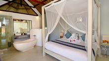 Villa Kami - Expansive Tropical 4 Bedroom Villa Nestled Away In The Rice Paddies Of Canggu - 19