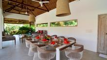 Villa Kami - Expansive Tropical 4 Bedroom Villa Nestled Away In The Rice Paddies Of Canggu - 16