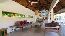 Villa Kami - Expansive Tropical 4 Bedroom Villa Nestled Away In The Rice Paddies Of Canggu - 14