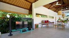 Villa Kami - Expansive Tropical 4 Bedroom Villa Nestled Away In The Rice Paddies Of Canggu - 15