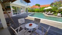 Villa Kami - Expansive Tropical 4 Bedroom Villa Nestled Away In The Rice Paddies Of Canggu - 20