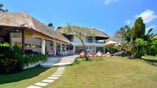 Villa Kami - Expansive Tropical 4 Bedroom Villa Nestled Away In The Rice Paddies Of Canggu - 11