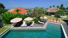 Villa Kami - Expansive Tropical 4 Bedroom Villa Nestled Away In The Rice Paddies Of Canggu - 5