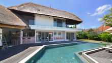 Villa Kami - Expansive Tropical 4 Bedroom Villa Nestled Away In The Rice Paddies Of Canggu - 8