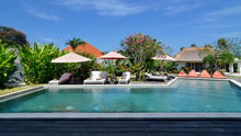 Villa Kami - Expansive Tropical 4 Bedroom Villa Nestled Away In The Rice Paddies Of Canggu - 3