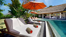 Villa Kami - Expansive Tropical 4 Bedroom Villa Nestled Away In The Rice Paddies Of Canggu - 10