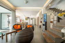 Villa Wiana - Modern Chic With Tropical Charm 3 Bedroom Villa in Seminyak - 5