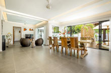 Villa Wiana - Modern Chic With Tropical Charm 3 Bedroom Villa in Seminyak - 7