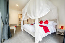 Villa Wiana - Modern Chic With Tropical Charm 3 Bedroom Villa in Seminyak - 21
