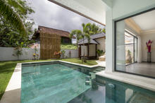 Villa Wiana - Modern Chic With Tropical Charm 3 Bedroom Villa in Seminyak - 3