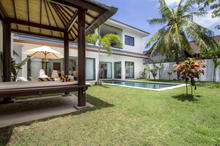Villa Wiana - Modern Chic With Tropical Charm 3 Bedroom Villa in Seminyak - 39