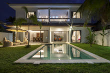 Villa Wiana - Modern Chic With Tropical Charm 3 Bedroom Villa in Seminyak - 40