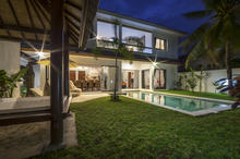 Villa Wiana - Modern Chic With Tropical Charm 3 Bedroom Villa in Seminyak - 41