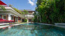 Kalimaya Two - Villa offers tranquility and peace