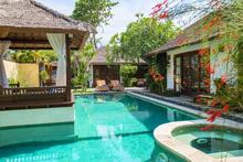 Seriska Satu Sanur - Luxury 4 Bedroom Villa with Private Pool - 1