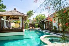 Seriska Satu Sanur - Luxury 4 Bedroom Villa with Private Pool - 7