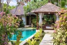 Seriska Satu Sanur - Luxury 4 Bedroom Villa with Private Pool - 2