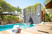 Seriska Dua Sanur - Luxury 4 Bedroom 4 Bathroom Private Pool Villa