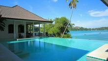 Moon Cove  - Luxury 14 Bedroom Beachfront Villa - 9